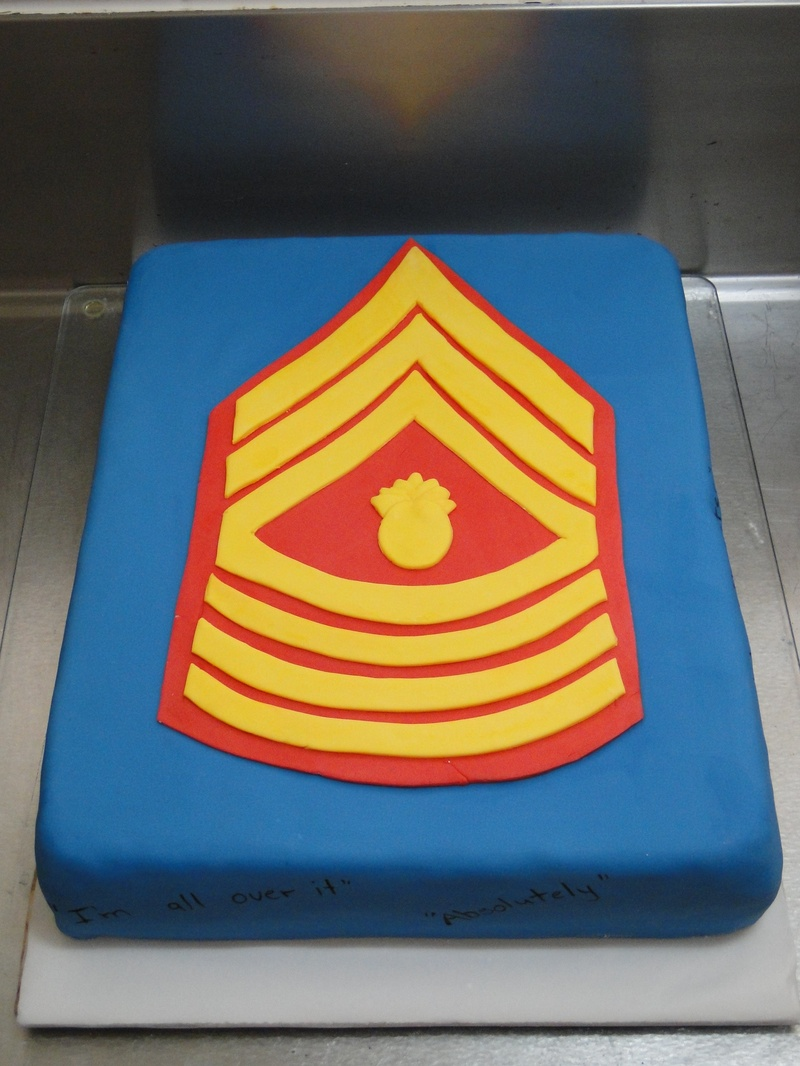 USMC Master Guns